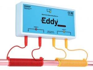 Eddy Water Descaler Water Softener
