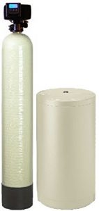 ABCwaters Pentair Water Softener Fleck 5600 SXT 80,000 Grains with 10% Resin